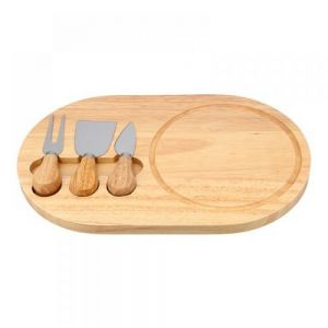 SET PARA QUESO CON TABLA EDAM